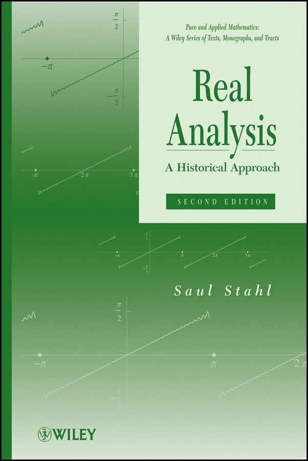 Saul Stahl Real Analysis. A Historical Approach ISBN: 9781118096840 an analysis of quality universal primary education in uganda