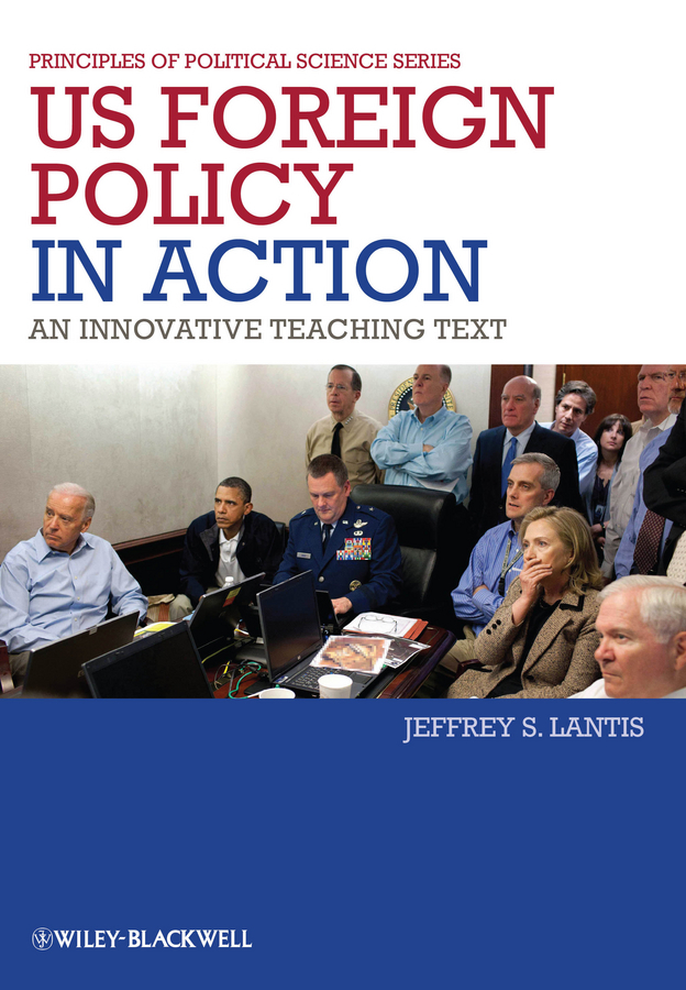 Jeffrey Lantis S. US Foreign Policy in Action. An Innovative Teaching Text ISBN: 9781118267240 quality of universal primary education upe policy –northern uganda
