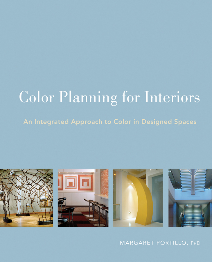 Margaret Portillo Color Planning for Interiors. An Integrated Approach to Color in Designed Spaces concise women s short boots with lace up and pure color design