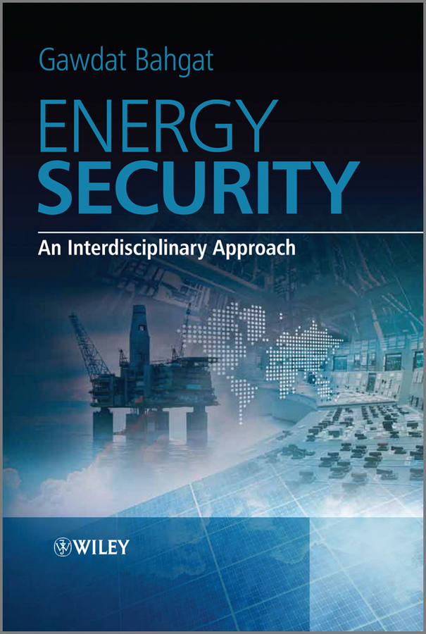 Gawdat Bahgat Energy Security. An Interdisciplinary Approach ISBN: 9780470980187 queer international relations