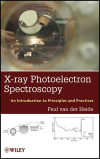 Paul van der Heide - X-ray Photoelectron Spectroscopy. An introduction to Principles and Practices