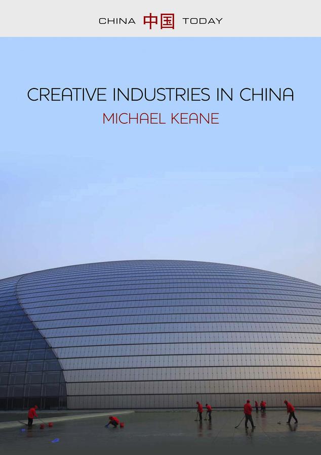 Michael Keane Creative Industries in China. Art, Design and Media social media usage among emirati digital natives