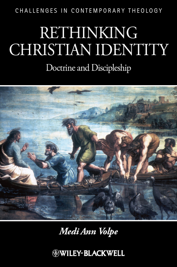 Medi Volpe Ann Rethinking Christian Identity. Doctrine and Discipleship ISBN: 9781118255643 cultural identity in the edo period