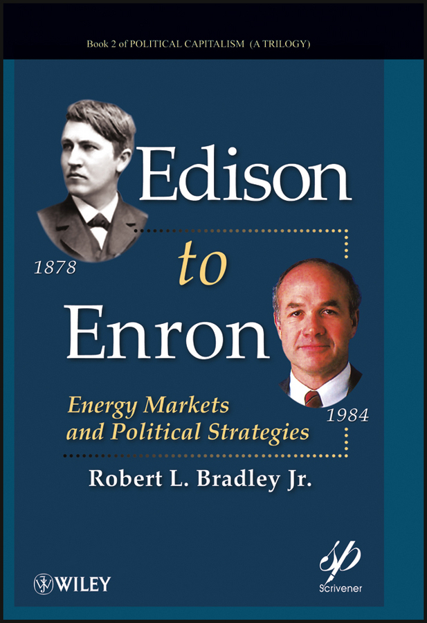 Robert L. Bradley, Jr. Edison to Enron. Energy Markets and Political Strategies in the spring of the new han edition cuhk boy sports leisure fleece two piece outfit