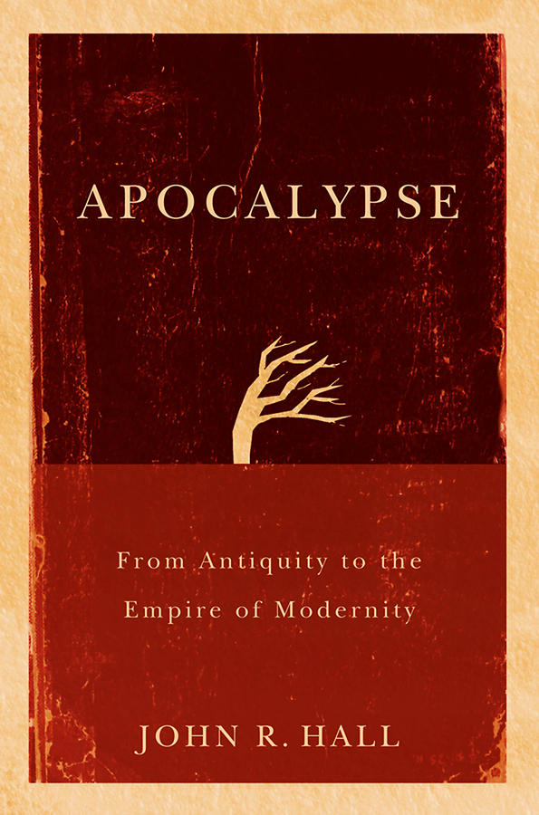 John Hall R. Apocalypse. From Antiquity to the Empire of Modernity ISBN: 9780745675381 everyday jihad – the rise of militant islam among palestinians in lebanon oisc