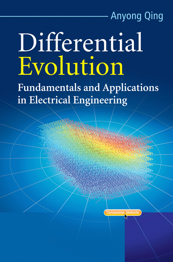 Anyong Qing Differential Evolution. Fundamentals and Applications in Electrical Engineering ISBN: 9780470823934 500 to 500pa micro differential pressure gauge high te2000