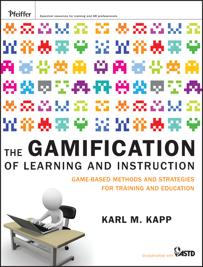Karl Kapp M. The Gamification of Learning and Instruction. Game-based Methods and Strategies for Training and Education composite structures design safety and innovation