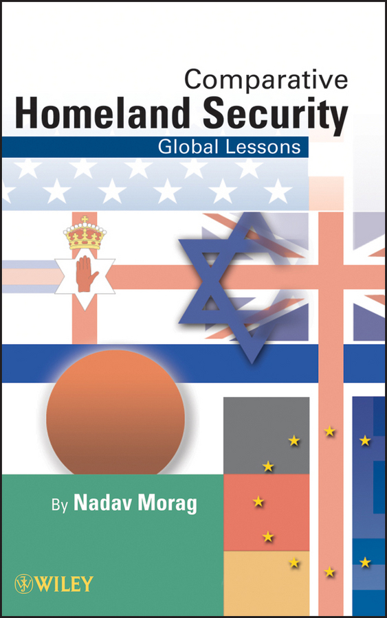Nadav Morag Comparative Homeland Security. Global Lessons ISBN: 9781118048689 islam between jihad and terrorism