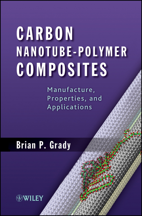 Brian Grady P. Carbon Nanotube-Polymer Composites. Manufacture, Properties, and Applications ISBN: 9781118084366 hansa amm20bimh