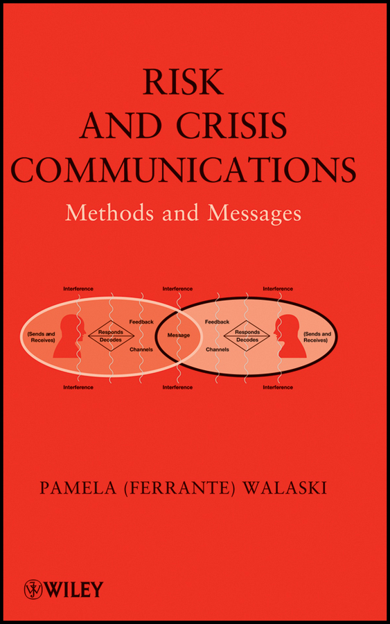 Pamela Walaski (Ferrante) Risk and Crisis Communications. Methods and Messages english web chat and text messages