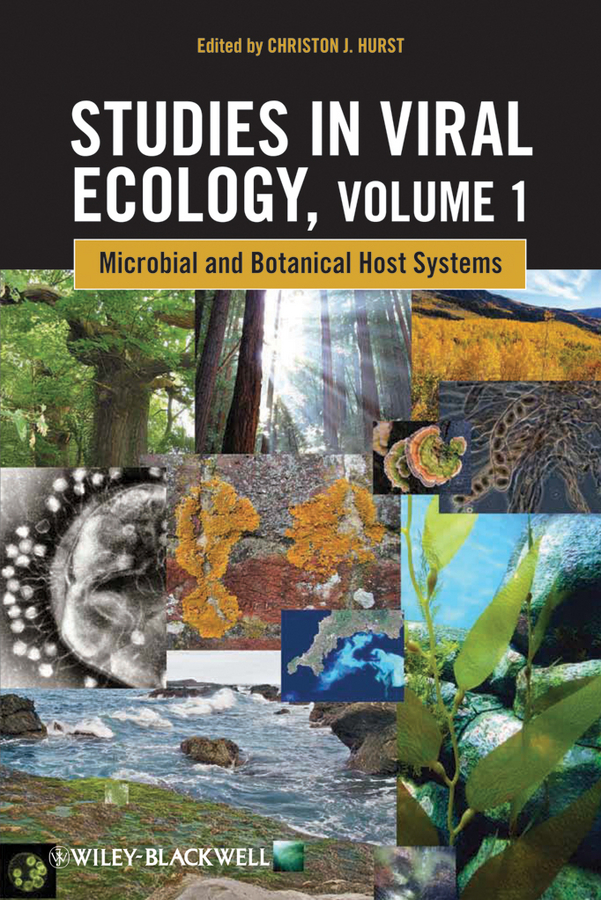 Christon Hurst J. Studies in Viral Ecology. Microbial and Botanical Host Systems anatomical studies on species of subfamily stachyoideae lamiaceae
