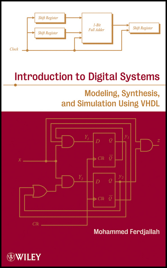 Mohammed Ferdjallah Introduction to Digital Systems. Modeling, Synthesis, and Simulation Using VHDL modeling spherical image objects using wavelets