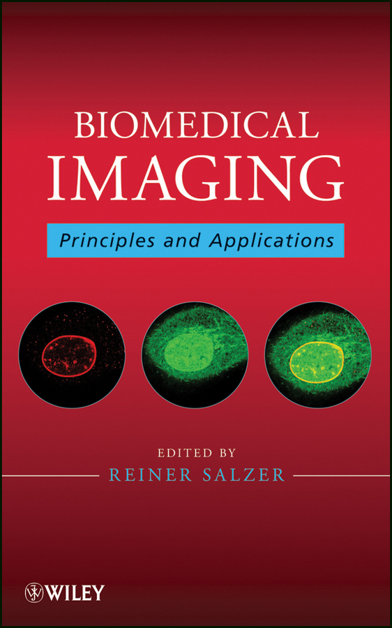 Reiner Salzer Biomedical Imaging. Principles and Applications optical grating coupler biosensor and biomedical applications