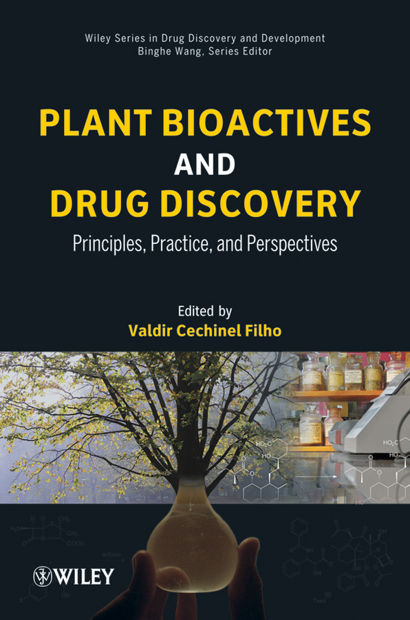 все цены на Valdir Cechinel-Filho Plant Bioactives and Drug Discovery. Principles, Practice, and Perspectives ISBN: 9781118259467