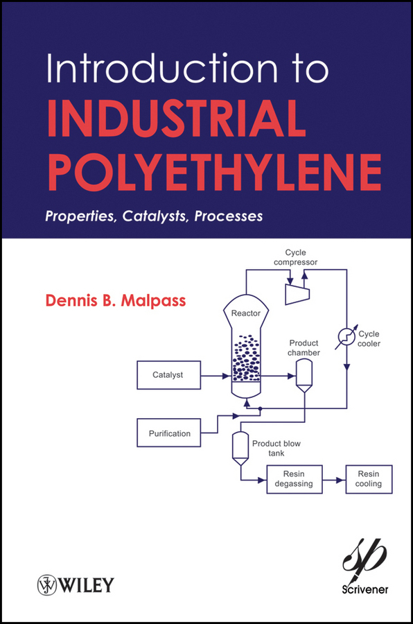 Dennis Malpass B. Introduction to Industrial Polyethylene. Properties, Catalysts, and Processes big creative simulation fox model polyethylene