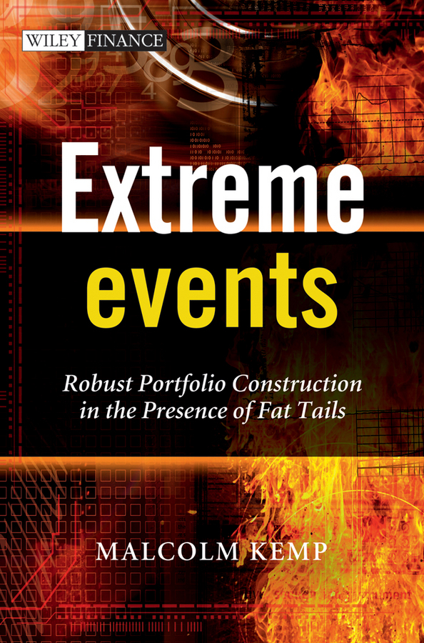 Malcolm Kemp Extreme Events. Robust Portfolio Construction in the Presence of Fat Tails sector specific regulation in the telecommunication market