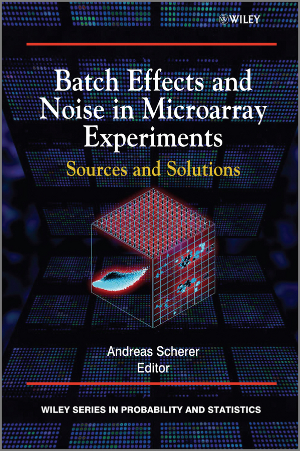 Andreas Scherer Batch Effects and Noise in Microarray Experiments. Sources and Solutions деловой костюм effects of color 044