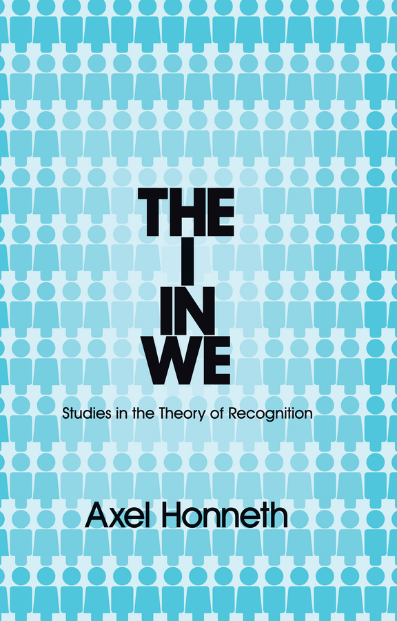 Axel  Honneth The I in We. Studies in the Theory of Recognition relations between epileptic seizures and headaches