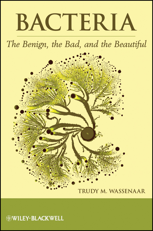 Trudy Wassenaar M. Bacteria. The Benign, the Bad, and the Beautiful the source of bacteria
