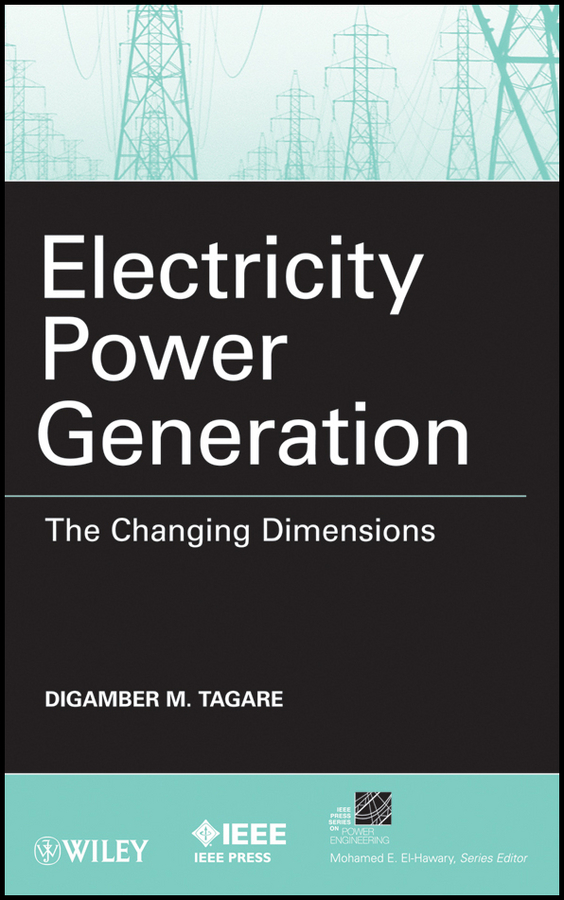 Digambar Tagare M. Electricity Power Generation. The Changing Dimensions wind pv hybrid generation