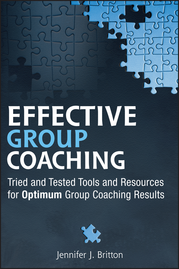 Jennifer Britton J. Effective Group Coaching. Tried and Tested Tools and Resources for Optimum Coaching Results jennifer bassett shirley homes and the lithuanian case