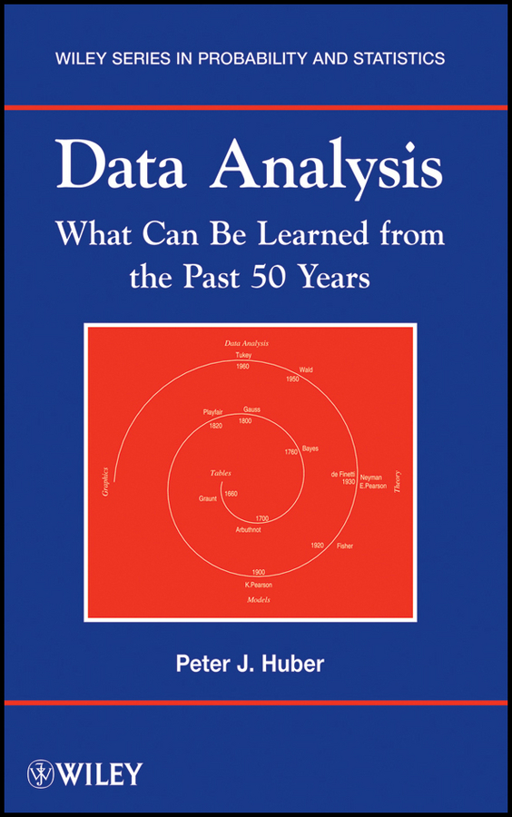 Peter Huber J. Data Analysis. What Can Be Learned From the Past 50 Years