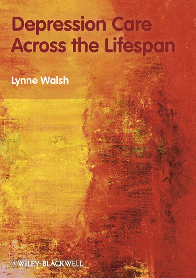 Lynne Walsh Depression Care Across the Lifespan brian thomson managing depression with cbt for dummies isbn 9781118357170