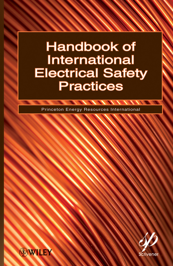 Princeton Energy Resources International Handbook of International Electrical Safety Practices подвесной светильник arte lamp anna maria a4280sp 1cc