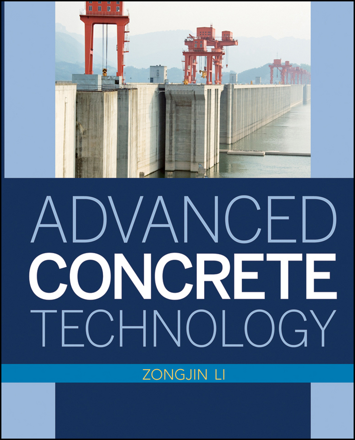 Zongjin Li Advanced Concrete Technology фотобарабан imaging drum brother dr 2075 для hl 2030r 2040r 2070nr dcp 7010r 7025r mfc 7420r 7820nr fax 2825r 2920r [dr2075]