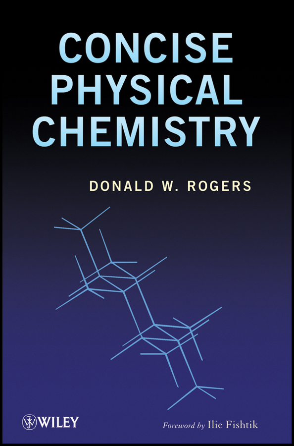 Donald Rogers W. Concise Physical Chemistry
