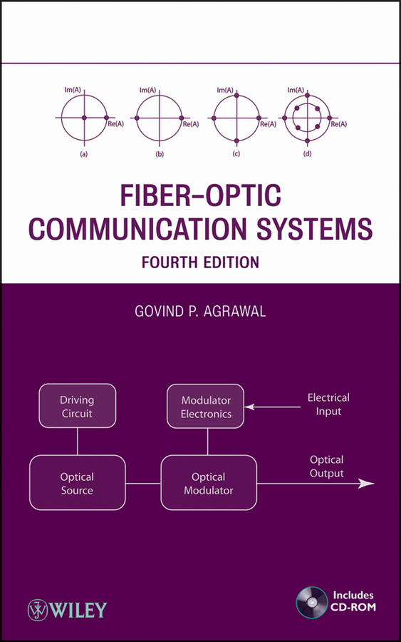 Govind Agrawal P. Fiber-Optic Communication Systems soft computing based techniques in cellular manufacturing systems