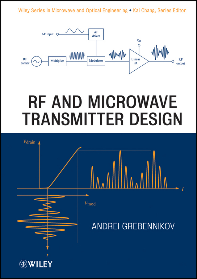 Andrei Grebennikov RF and Microwave Transmitter Design