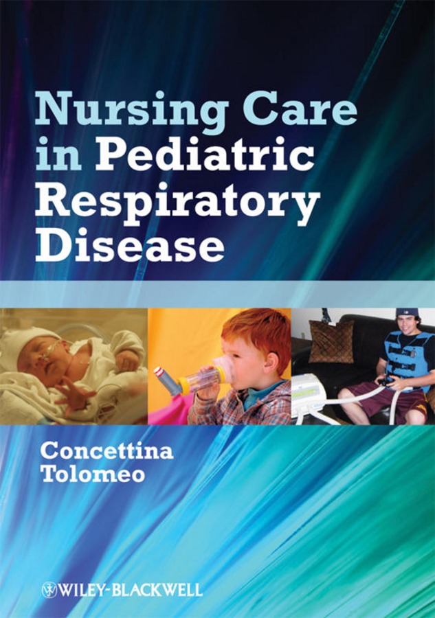 Concettina Tolomeo Nursing Care in Pediatric Respiratory Disease bacteriology of chronic dacryocystitis