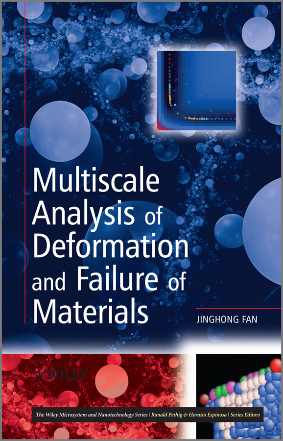 Jinghong  Fan Multiscale Analysis of Deformation and Failure of Materials the failure of economic nationalism in slovenia s transition