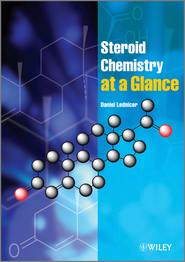 Daniel Lednicer Steroid Chemistry at a Glance models atomic orbital of ethylene molecular modeling chemistry teaching supplies