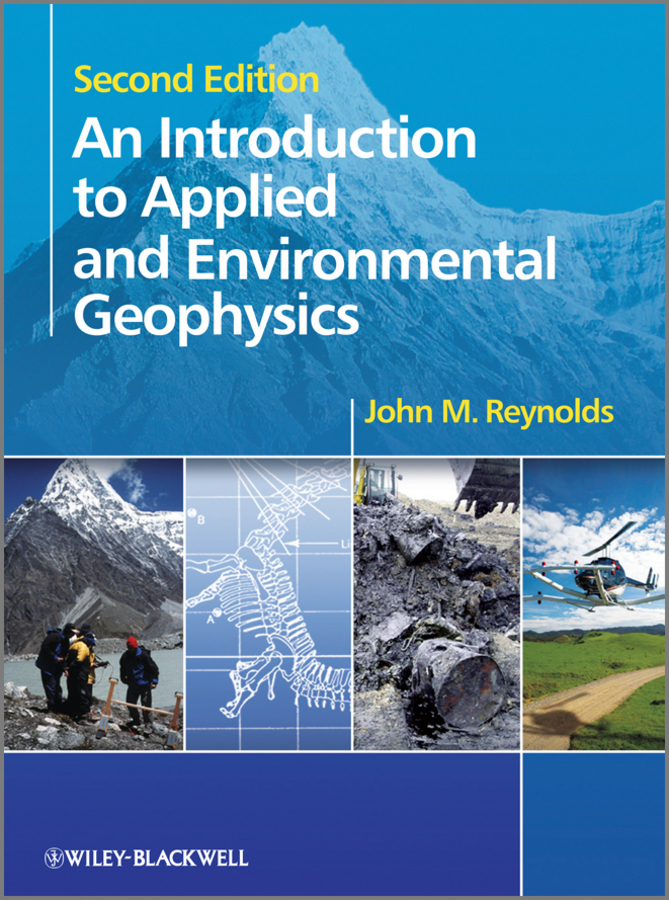 John Reynolds M. An Introduction to Applied and Environmental Geophysics an introduction to behavioral economics