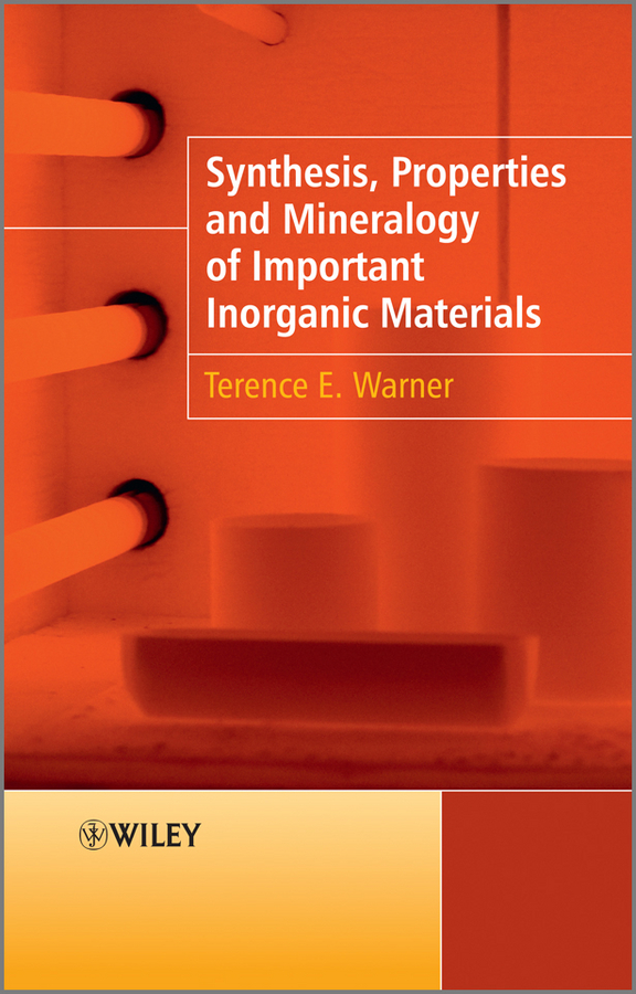 Terence Warner E. Synthesis, Properties and Mineralogy of Important Inorganic Materials physical and sensing properties of zinc oxide thin films