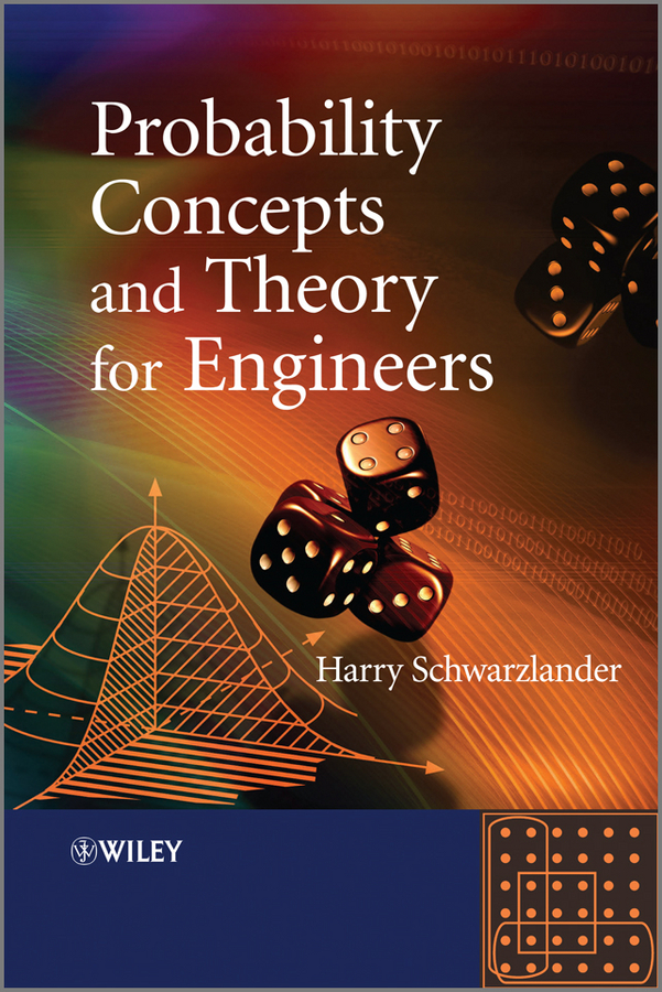 Harry Schwarzlander Probability Concepts and Theory for Engineers malcolm kemp extreme events robust portfolio construction in the presence of fat tails isbn 9780470976791