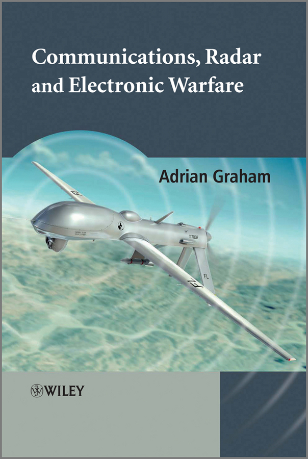 Adrian Graham Communications, Radar and Electronic Warfare kumar c shiva fiber optic communications fundamentals and applications
