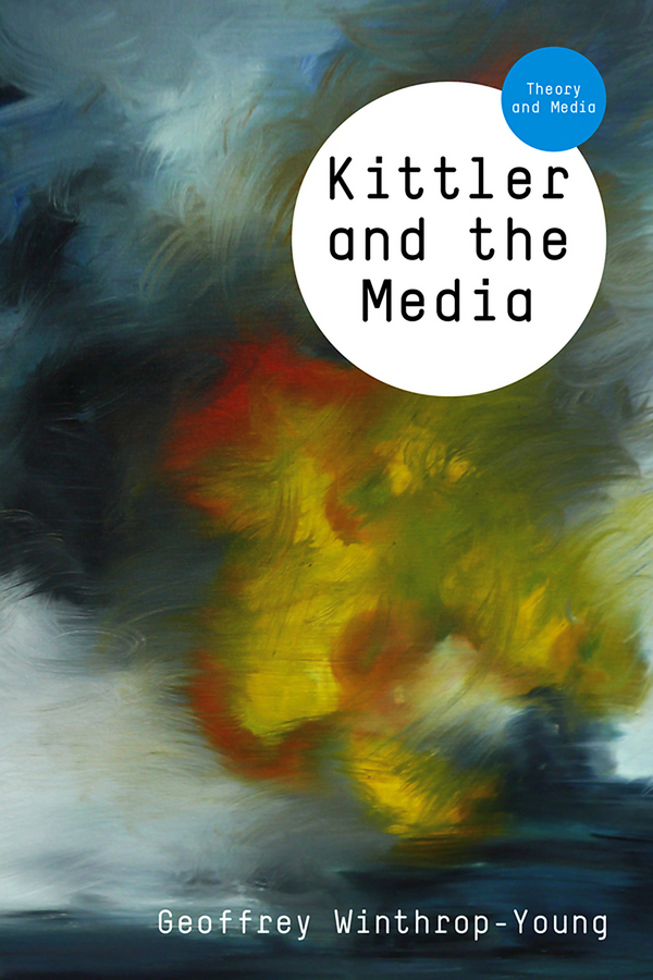Geoffrey Winthrop-Young Kittler and the Media folk media and cultural values among the igala