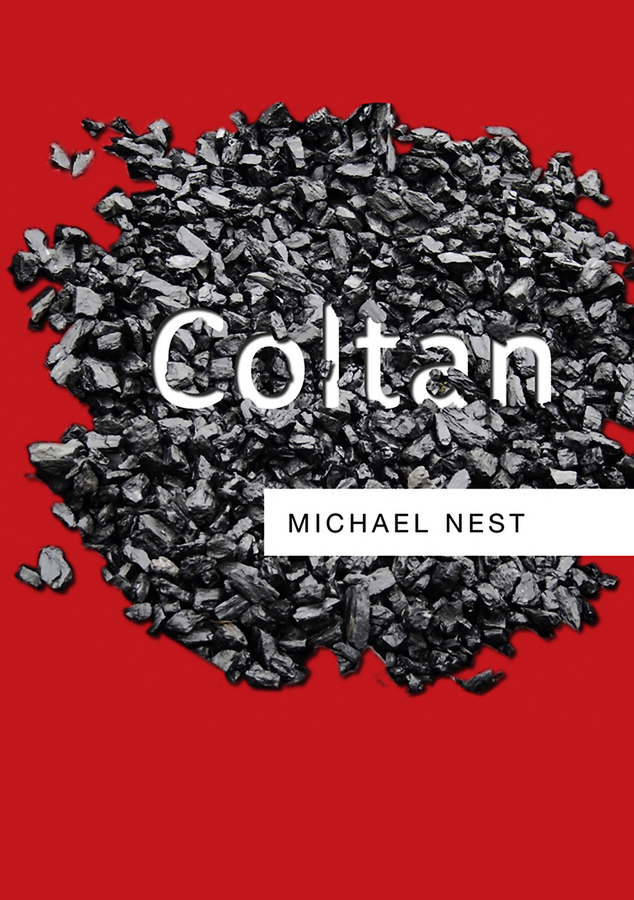 Michael  Nest Coltan survival of local knowledge about management of natural resources