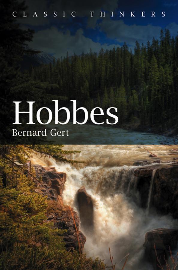 Bernard  Gert Hobbes rollercoasters the war of the worlds