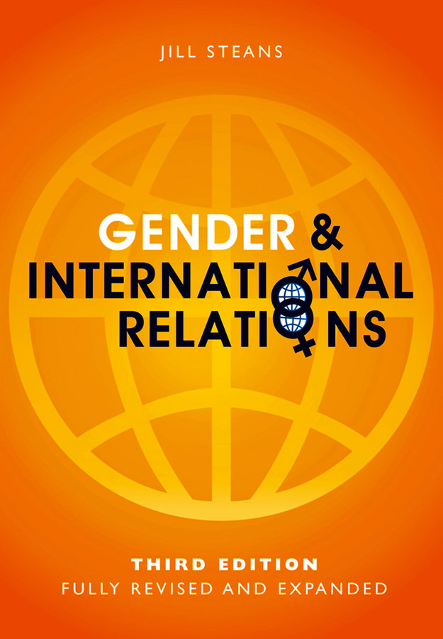 Jill Steans Gender and International Relations environment human rights and international trade