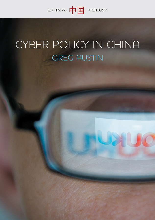 Greg  Austin Cyber Policy in China point systems migration policy and international students flow