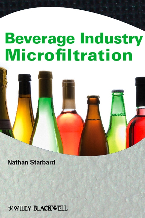 Nathan  Starbard Beverage Industry Microfiltration lavi mohan r the impact of ifrs on industry