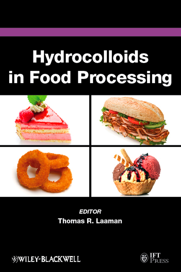 Thomas Laaman R. Hydrocolloids in Food Processing post harvest handling and processing of mango