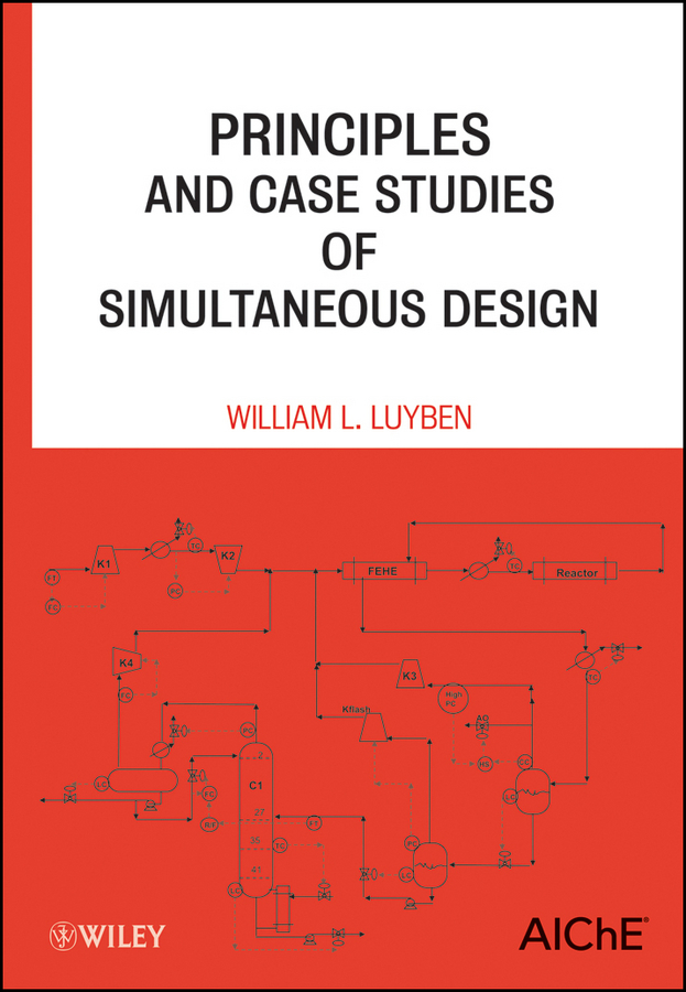 William Luyben L. Principles and Case Studies of Simultaneous Design william hogarth aestheticism in art