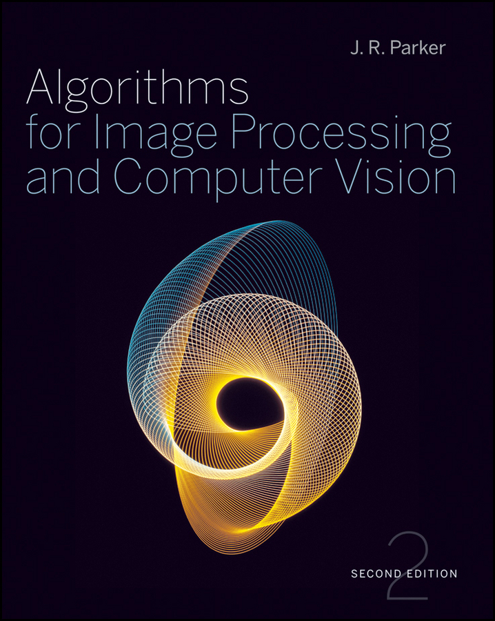 J. Parker R. Algorithms for Image Processing and Computer Vision practical global optimization computing methods in molecular modelling