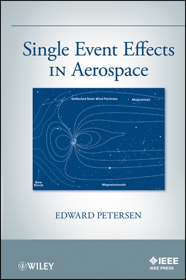 Edward Petersen Single Event Effects in Aerospace набор simple motor and encoder kit dagu electronics