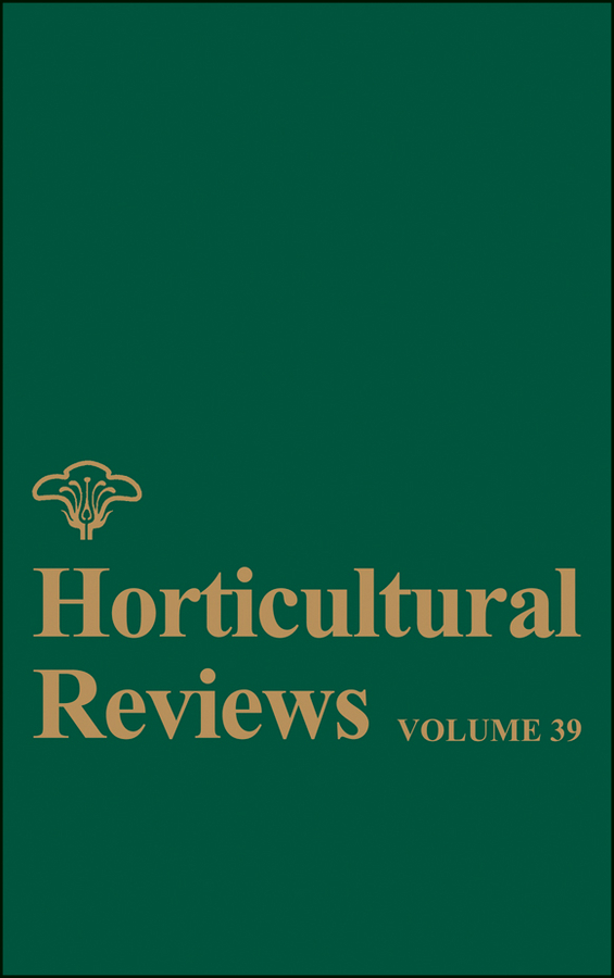 Jules Janick Horticultural Reviews, Volume 39 модель дома if the state of science and technology 3d